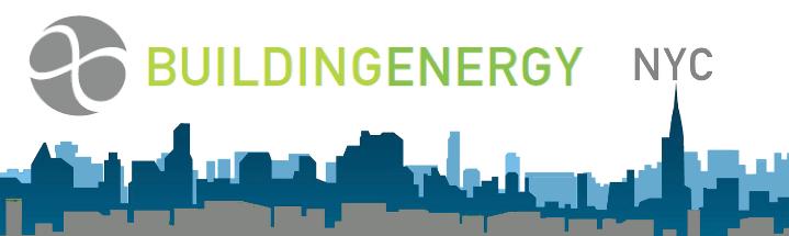 NESEA BuildingEnergy NYC Conference – Saturday, December1