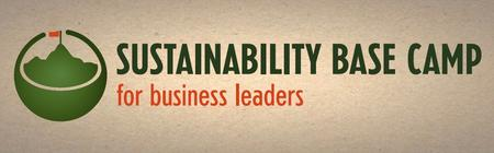 Sustainability Base Camp for Media Executives – Tuesday, Apr 23