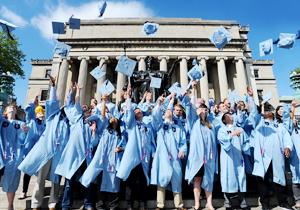 Sustainability Management Graduation Celebration – Monday, May20th