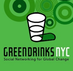 EVENT: Green Drinks NYC – EnvironmentFurniture