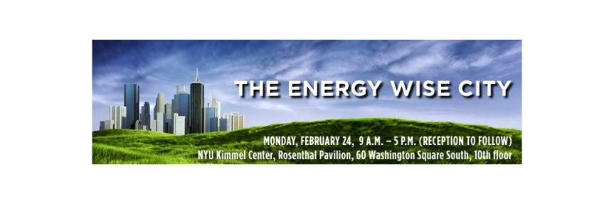 NYU Energy Conference