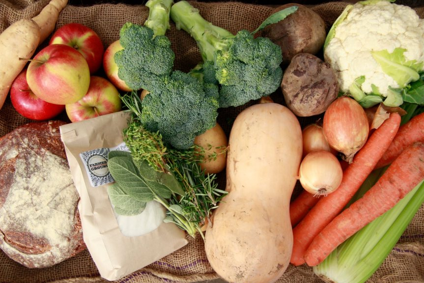 SUMASA is bringing you local and responsibly grown foods deliveredweekly!