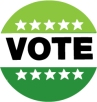 green-vote