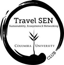 Logo png travel sen